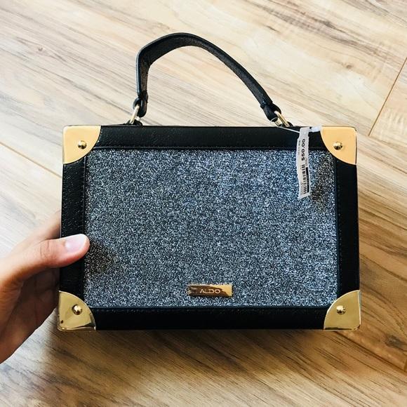 e00c35e1b97 🆕Aldo Mini make up box